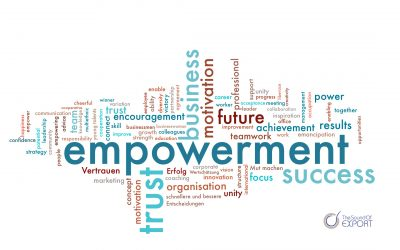 Why is empowerment so important?